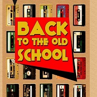 Вечірка Back To The Old School