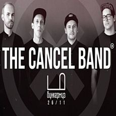 Концерт The Cancel Band