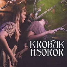 Концерт Krobak, H.Soror, Ghost Cities