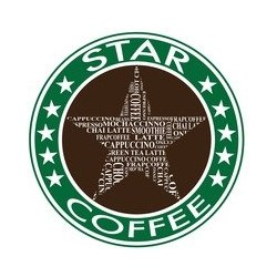 Кав'ярня «Star coffee»