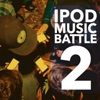 Вечірка IPod Battle 2