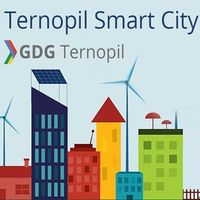 Хакатон на тему Ternopil Smart City Hackathon