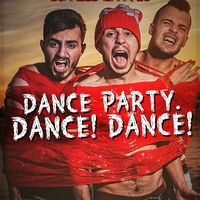 Гурт Dance party.Dance!Dance! презентує альбом Whatever You Like
