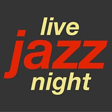 Концерт Live Jazz Night