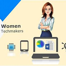 Women TechMakers (WTM) Meetup