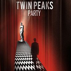 Вечірка Twin peaks party