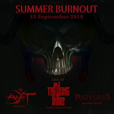 Концерт Summer Burnout GIG