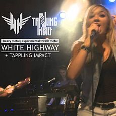 Концерт White Highway (PL) + Tappling Impact