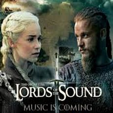 Lords Of The Sound з програмою Music is coming